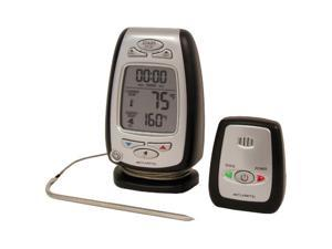 ACU-RITE AcuRite 03168 Wireless Cooking and Barbeque Thermometer with Pager