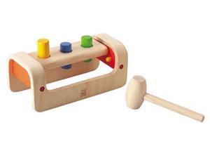Plan Toy Pounding Bench 5350 PLAN TOYS