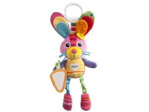 Lamaze Baby Toy, Bella the Bunny LC27553 LAMAZE