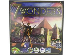 ASMODEE 7 Wonders Game