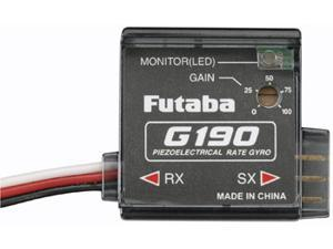 G190 Micro Piezo Gyro FUTM0830 FUTABA