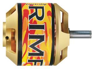 Rimfire 1.60 63-62-250 Outrunner Brushless Motor GPMG4795 GREAT PLANES