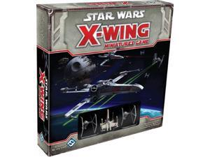 Star Wars X-Wing Miniatures Game Core Set FFGSWX01 FANTASY FLIGHT GAMES