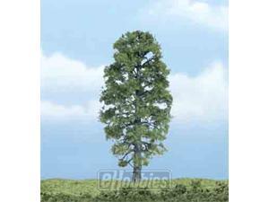 "Woodland Scenics Premium Trees Basswood 4"" WOOTR1618"