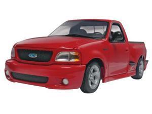 Revell '99 Ford SVT F-150 Lightning Plastic Model Kit RMXS7223 REVELL/MONOGRAM