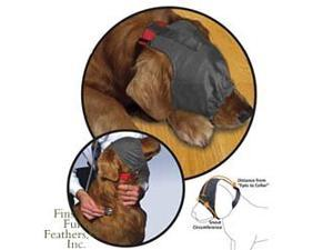 Thundershirt Calming Cap Size: Medium TH00155 THUNDERSHIRT