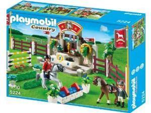 Horse Show 5224