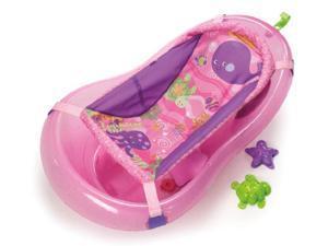 Fisher-Price Pink Sparkles Tub W3139 FISHER-PRICE