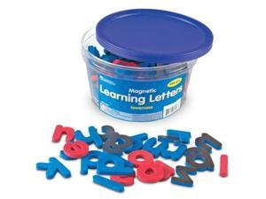 Magnetic Learning Letters - Lowercase LER6297