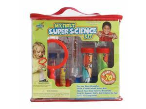 Be Amazing My First Super Science Kit BMZX4130 BE AMAZING!