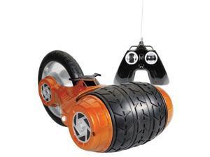 Kid Galaxy Hammer Head RC Vehicle, Orange KGRH0191 KID GALAXY