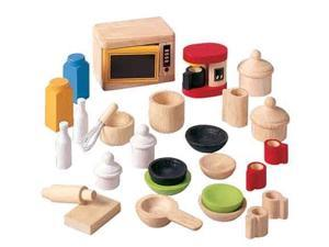 PLAN TOYS Plan Toys Acc. For Kitchen & Tableware