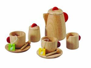 Plan Toy Tea Set 3433 PLAN TOYS