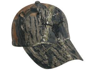 Out/Cap Deer Skull MOBU 028889 OUTDOOR CAP COMPANY INC