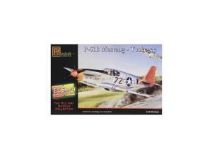 8404 1/48 E-Z Snapz P-51B Mustang Tuskegee PGHS8404 PEGASUS HOBBIES