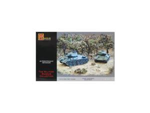 7662 1/72 T-34/85 Soviet Battle Tank (2) PGHS7662 PEGASUS HOBBIES