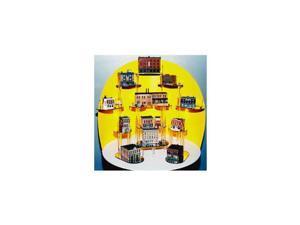 S1485 Town & Factory Set N WOOU0485 DESIGN PRESERVATION MODELS