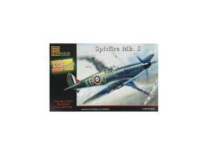8410 1/48 E-Z Snapz Spitfire MK.1 PGHS8410 PEGASUS HOBBIES