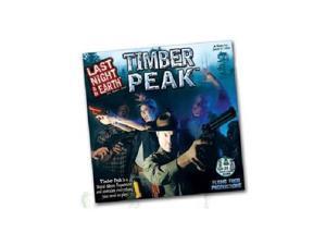 LNoE: Timber Peak Expansion FYF0108 FLYING FROG PRODUCTIONS