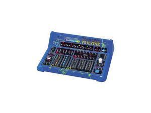 MX-905 75-In-1 Electronic Project Lab ELEX0905 ELENCO ELECTRONICS