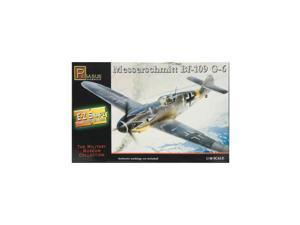 8413 1/48 E-Z Snapz Messerschmitt BF-109G6 PGHS8413 PEGASUS HOBBIES