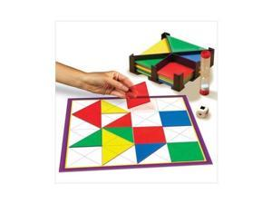 EDUCATIONAL INSIGHTS 3106 Shape Up Your Spatial-Thinking Skills