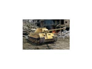 Dragon Models VK.45.02(P)V Armor Pro Series Tank Model Building Kit, 1:72 Scale DMLS7492 Dragon Models USA