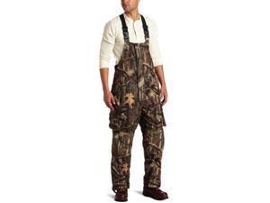 Yukon Gear Men's Insulated Bib Overalls (Mossy Oak Infinity, Medium) 062734 YUKON GEAR