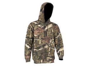Yukon Gear Mens Hunting Performance Fleece Hoodie 078009