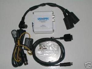 USA Spec - PA11VOL - USA SPEC PA11-Vol Interface Adapter
