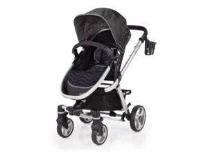 Summer Fuze Stroller with Universal Adapter, Blaze 21290 Summer Infant