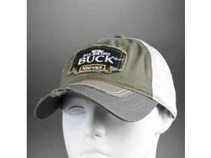 Buck Baseball Hat. BU89075 Buck Knives