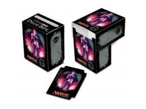 Magic the Gathering - Mana 4 - Deck Box - Liliana ULP86093 Ultra Pro