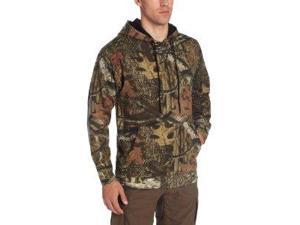 Yukon Gear Cotton Hooded Sweatshirt 063566