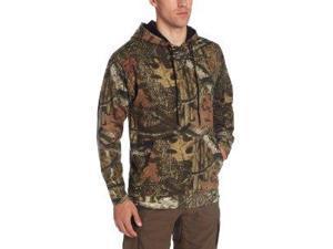 Yukon Gear Cotton Hooded Sweatshirt 063564