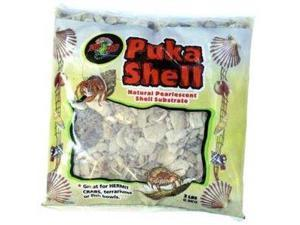 Puka Shell Natural Pearlescent Shell Substrate