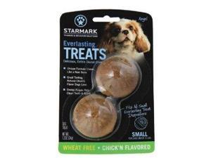 StarMark Everlasting Treats Small Veggie Chicken - SMETVSC