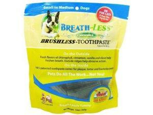 Ark Naturals Breath-Less Brushless Toothpaste 12 OZ ARK40000 ARK NATURALS