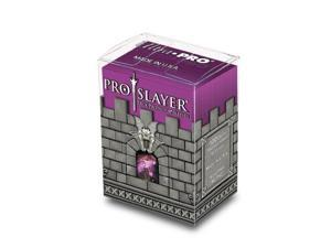 PRO Slayer Hot Pink Deck Protector Sleeves 100 Count Box ULP84257 Ultra Pro