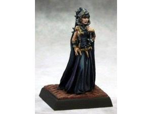 Pathfinder Miniatures: Cleric of Mammon REM60132 Reaper