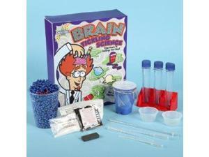 Be Amazing Brain Tickling Science Kit BMZX3740 Be Amazing! Toys