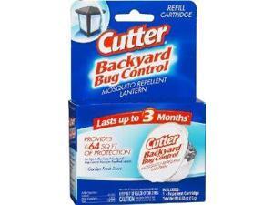 Cutter Mosquito Repellent Lantern Refill HG-96177