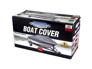 Shoreline Marine Warm Weather Boat Cover 118425