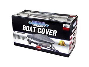 Shoreline Marine Warm Weather Boat Cover 118424