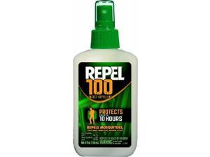 Repel 100 Insect Repellent, 4 oz. Pump Spray, 1 Bottle HG-94108