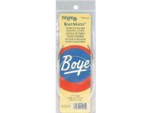 Boye 7353-12 NeedleMaster Cables-12 073071