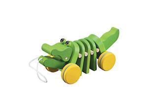 Plan Toys Dancing Alligator 5105 PLAN TOYS