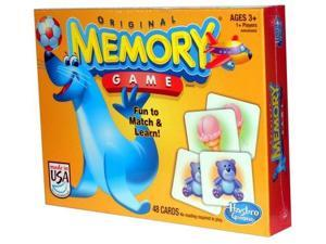 Memory Assortment (6) A4757 HSBA4757 Hasbro
