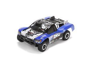 Losi LOS00001 1/24 Micro SCTE 4WD RTR LOS00001 Team Losi