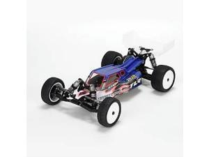 22 3.0 MM Race Kit: 1/10 2WD Buggy TLR03006 Team Losi